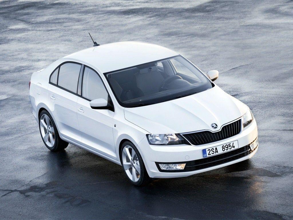 Skoda Rapid Facelift Edition 10  1.6 Mpi 110 Ch