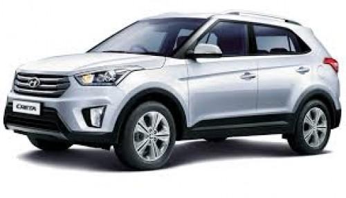 Hyundai Creta BVA GL 4X2 1.6 MPI