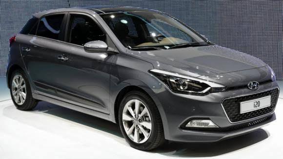 Hyundai I20 1.4 Sensation Boite Automatique