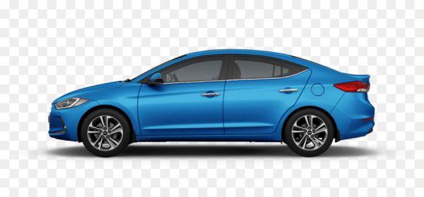 New Hyundai Elantra Gls 1.6 Bva