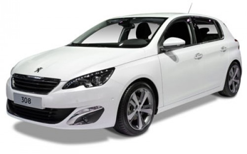 Peugeot 308 hdi 1.6 access