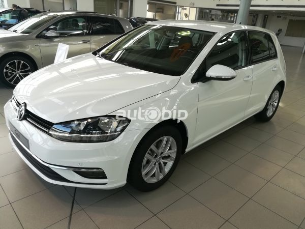 VOLKSWAGEN GOLF 7 START + 2.0 TDI 143 CH